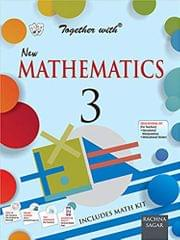 Together With New Mathematics Kit - 3