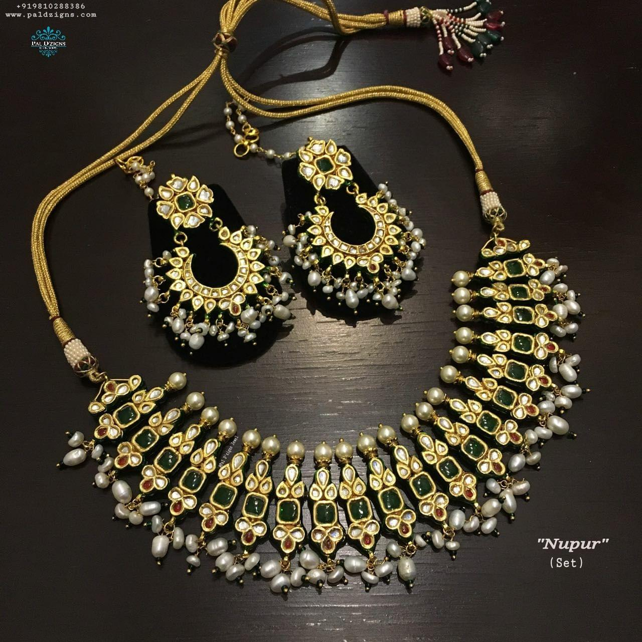Nupur Necklace set