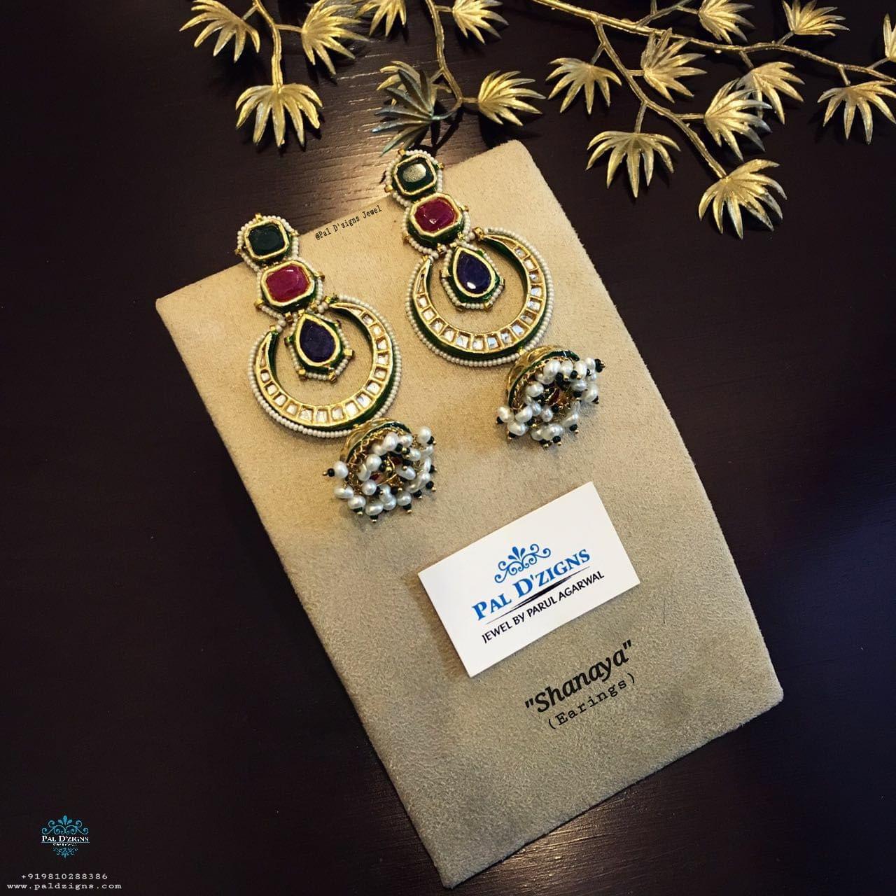 Shanaya Earings