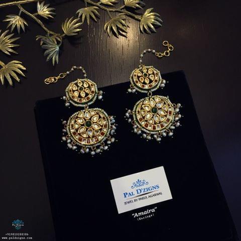 Amaira Earings