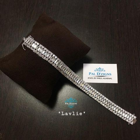 Lavlie Diamond Bracelet