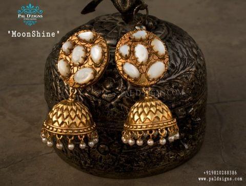 MoonShine Jhumki