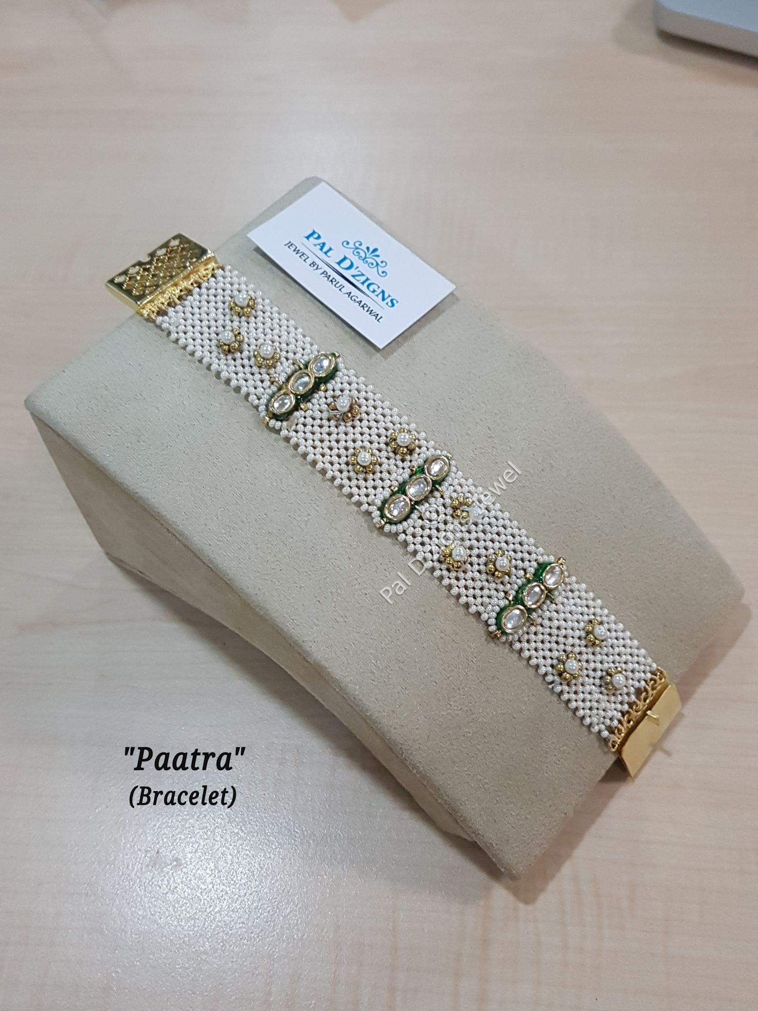 Paatra Bracelet