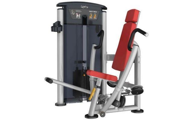 Impulse Fitness IT9501 Chest Press