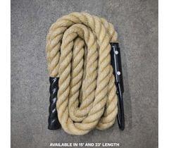 Climbing Ropes 2.0