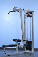 LAT/LOW ROW COMBO MACHINE