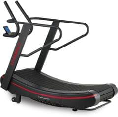 Gymost Freelander Curve Treadmill