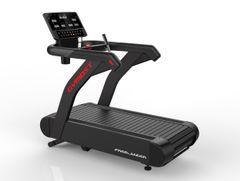 Slat Belt Treadmill