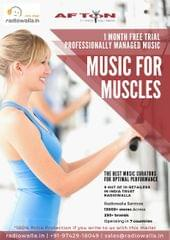 Music for Gyms