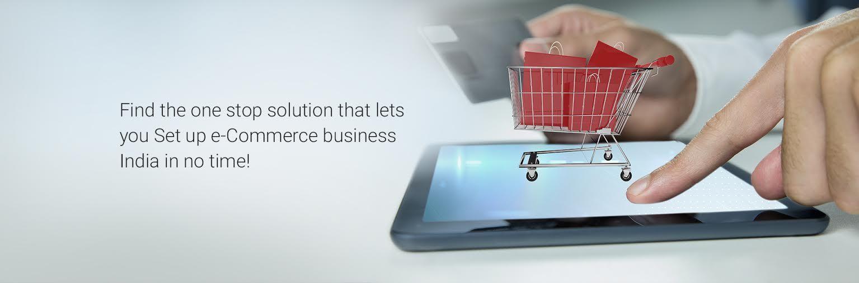 Ecommerce and mobile ecommerce technology India