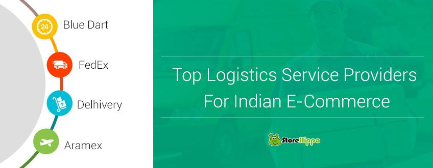 an-introduction-of-indian-e-commerce-logistics-providers