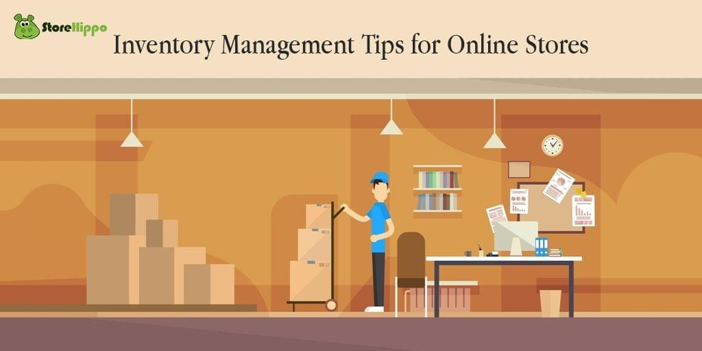 inventory-management-tips-for-online-stores
