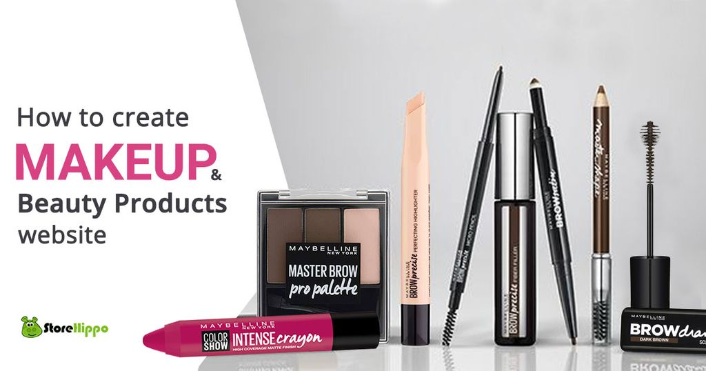 how-to-set-up-your-makeup-and-beauty-products-website-in-no-time