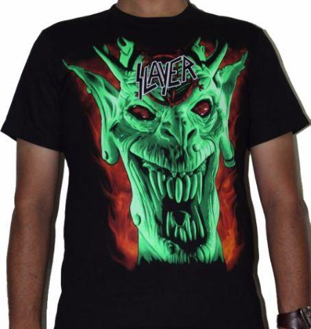 Slayer  Premium Tshirt