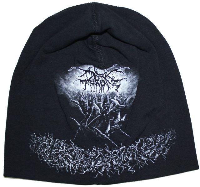 80eb493ff0b Awesome Darkthrone Beanie Cap with Free Size