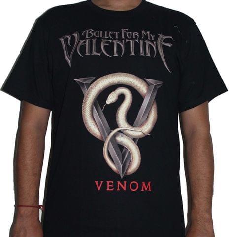 Bullet for my Valentine - Venom Premium Tshirt