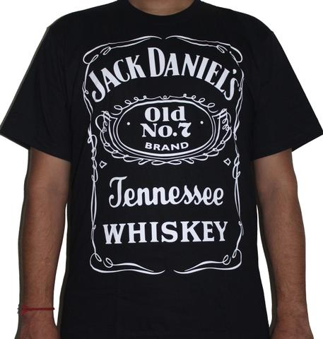 Jack Daniels Premium Tshirt