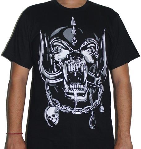 Motorhead Premium Tshirt