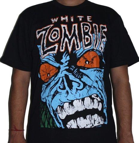 White Zombie
