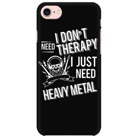 Heavy Metal Therapy rock metal band music mobile case for all mobiles - WV2Y7UJZ2Y6NW67D