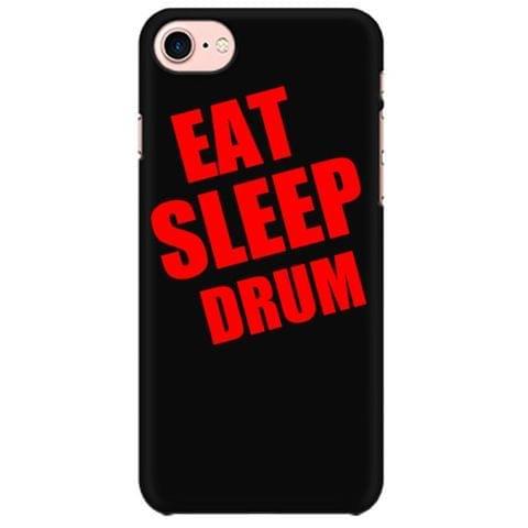 Eat Sleep Drum Mobile back hard case cover - ZLQDK3G2SBPZ