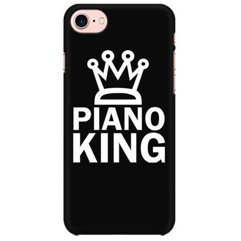 Piano King Mobile back hard case cover - ZNJJWVQ4GRDC