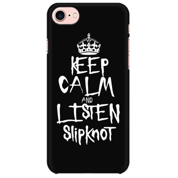 Slipknot - Keep calm rock metal band music mobile case for all mobiles - PHB56F5XVC9Q8RBX
