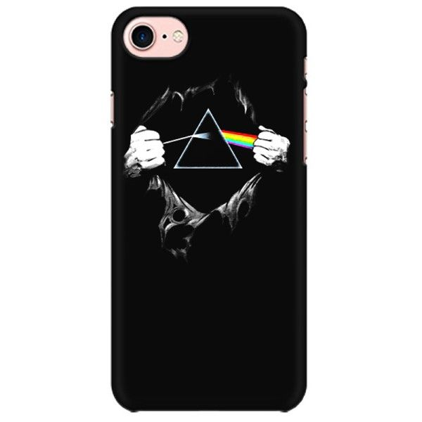 Pink Floyd in my Heart   Mobile back hard case cover