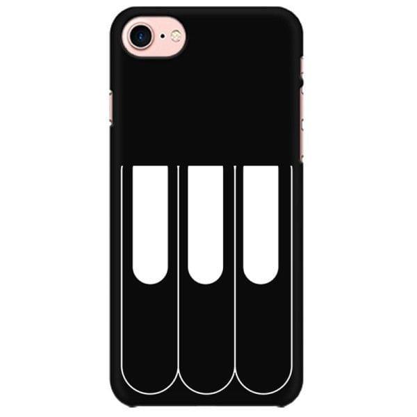 Pinaist - Keyboardist Love Mobile back hard case cover - QJ2GGJGXDR6M