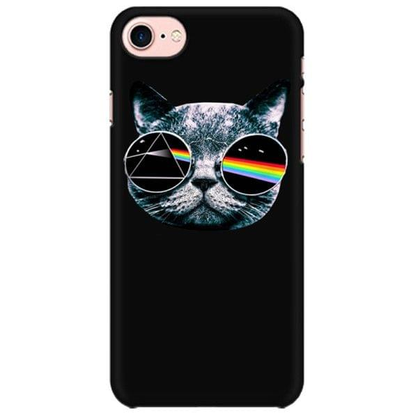 Pink Floyd Cat Trip New Design Mobile back hard case cover - MBKKEQPBXZNP