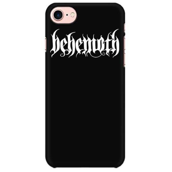 Behemoth rock metal band music mobile case for all mobiles - MKV64J6X6BYQLVSP