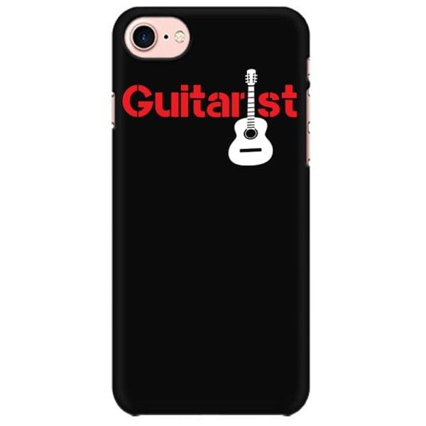 Guitarist Mobile back hard case cover - MRATYA5XQ9SY