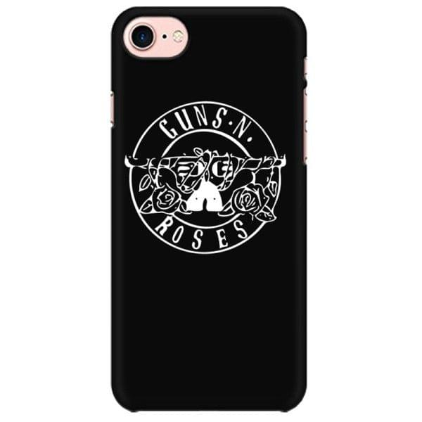 Guns n Roses GNR rock metal band music mobile case for all mobiles