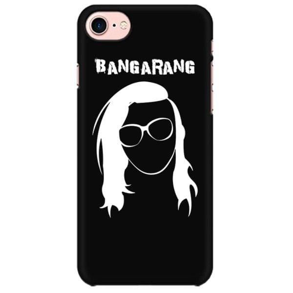 Bangrang Mobile back hard case cover - ND98G7K2K1BU
