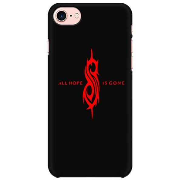 Slipknot - All Hope is Gone rock metal band music mobile case for all mobiles