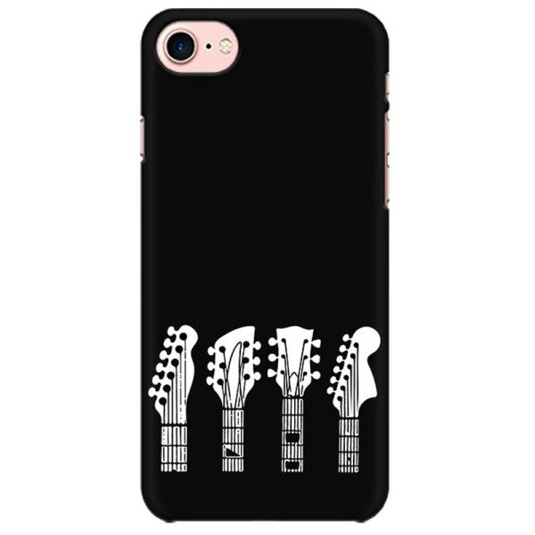 Powered by Guitar rock metal band music mobile case for all mobiles - KUUWF9WPP95W5FN9