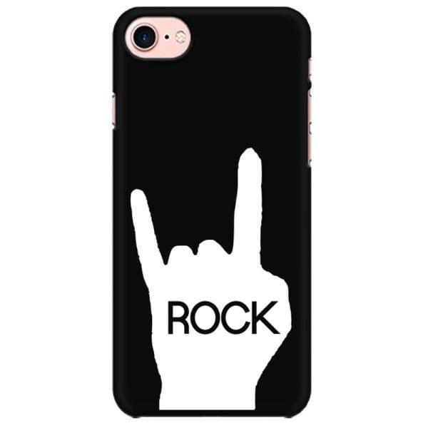 Rock Mobile back hard case cover - LKN13U78BBZF