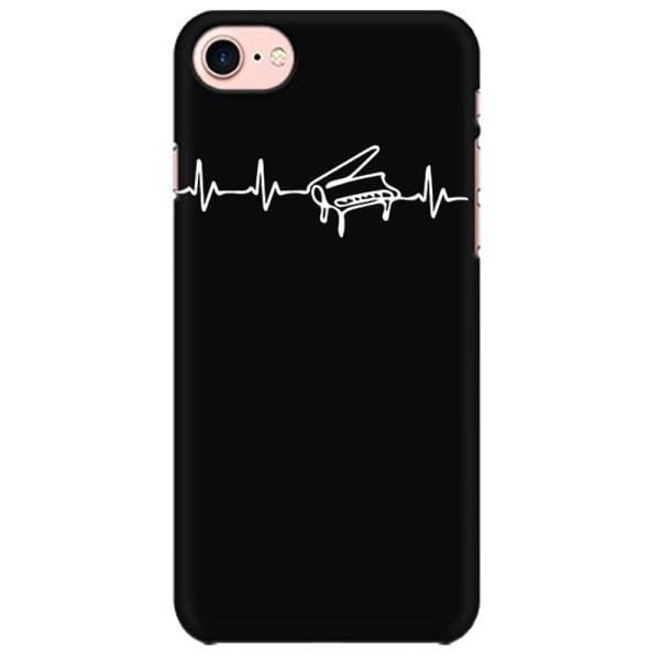 Piano in my Heart rock metal band music mobile case for all mobiles - LPMR3MX6UUG9AVEC