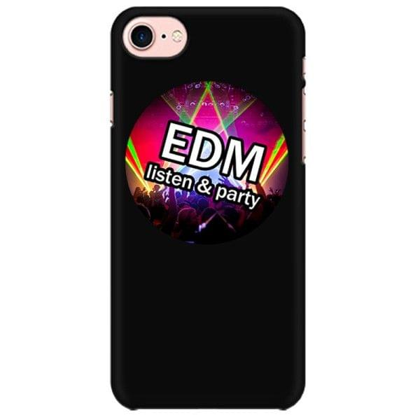 EDM Party Mobile back hard case cover - LUUK1GU4Z48H