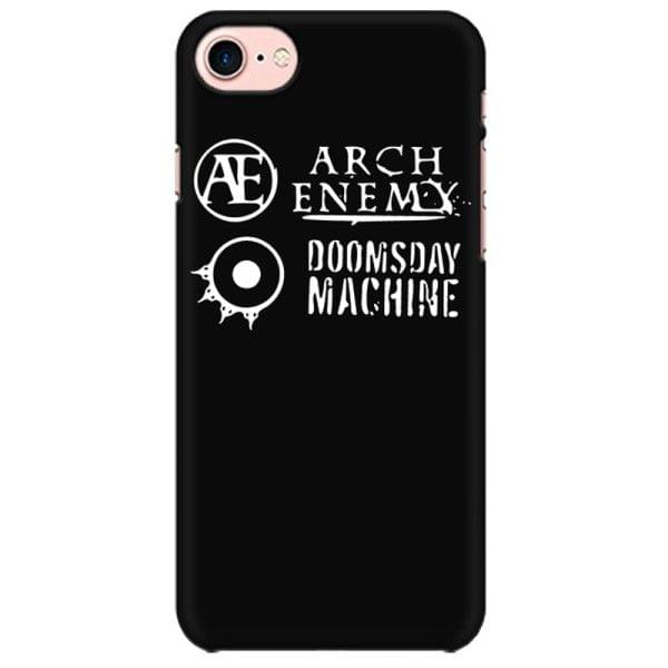 Arch Enemy Doomsday Machine rock metal band music mobile case for all mobiles - HHF5C93NRWPQYPMV