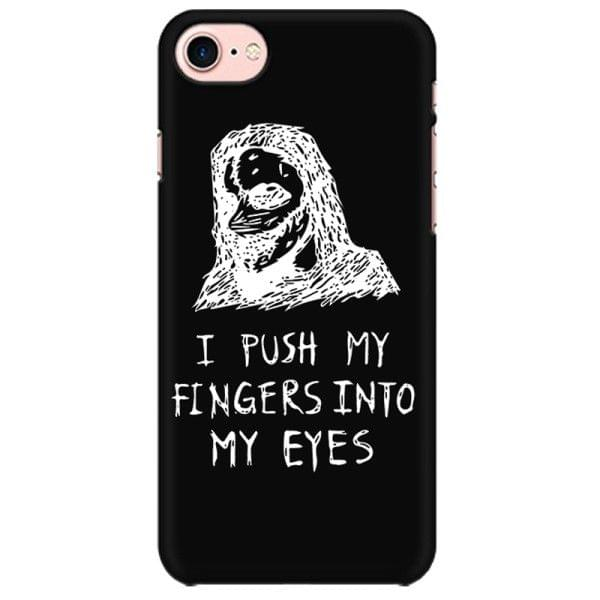 Slipknot - I Push my fingers rock metal band music mobile case for all mobiles - J6XR6GW7DF38LCA4