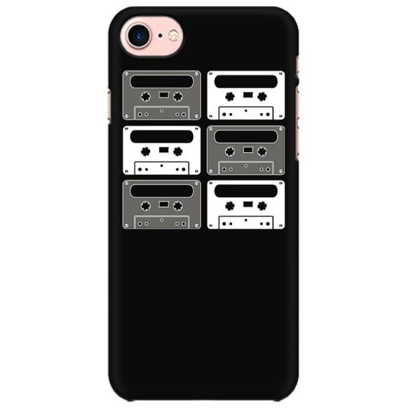 Music Mixtape  Mobile back hard case cover - JAB24RJFQHTA