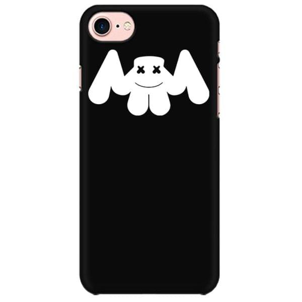 Marsh Mellow Mobile back hard case cover - FT992XTMKKD2