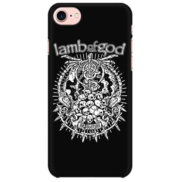 Lamb of God rock metal band music mobile case for all mobiles - GL3L7LVNJJRYSUAW
