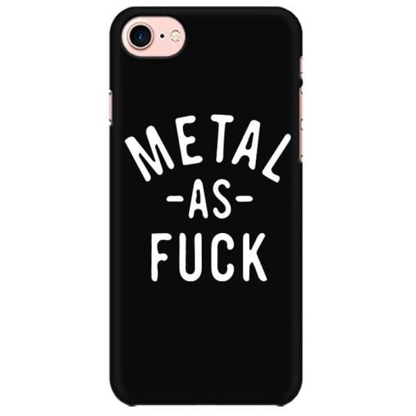 Metal AF rock metal band music mobile case for all mobiles - GVXVHT3Y5JZE6F6J