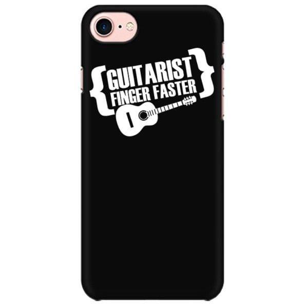 Guitarist Finger Faster Mobile back hard case cover - H4WPE26YZ283