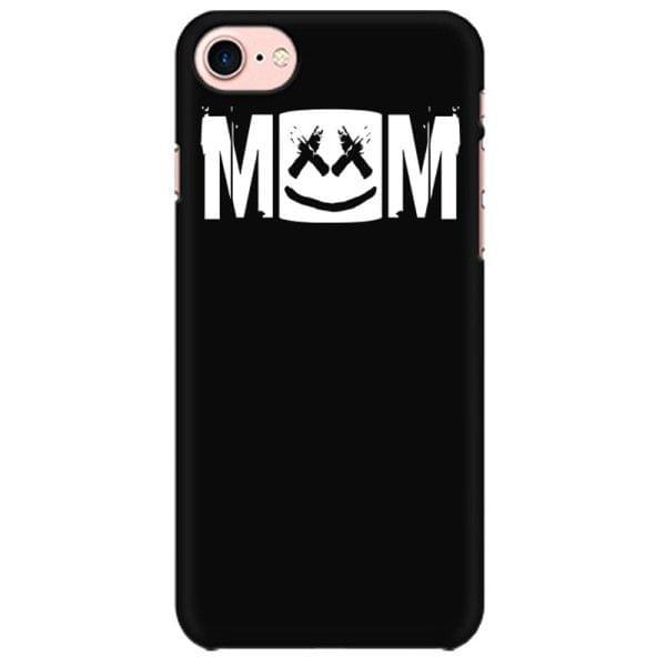 Marsh Mellow Mobile back hard case cover - E2NTRQKTJGBX