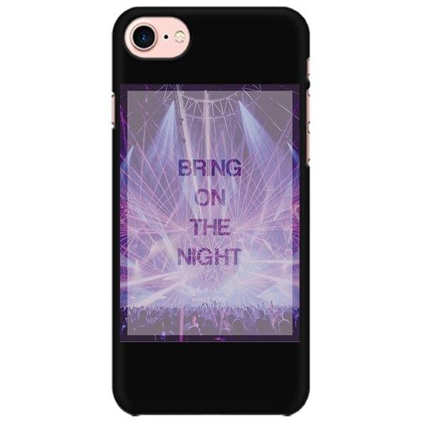 The Police - Bring On The Night  Mobile back hard case cover - EE2SCXS9RUH8