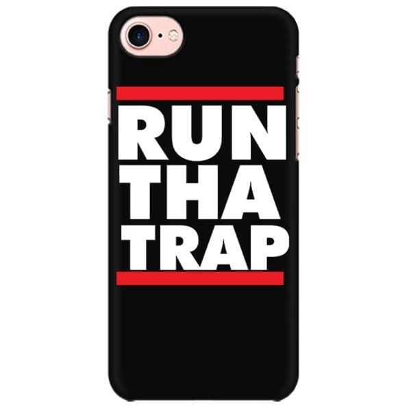 Run tha Trap Mobile back hard case cover - ELKUSTA8Q1YJ