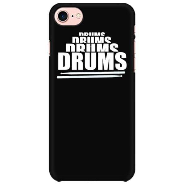 Drums Drums Mobile back hard case cover - F4A9L9PF1AKT